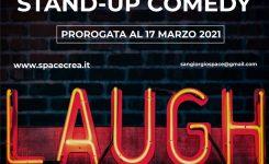 Prorogata la call per attrici/attori in stand-up comedy